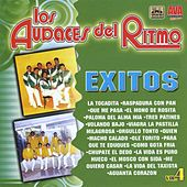Play & Download Los Audaces del Ritmo: Éxitos, Vol. 4 by Los Audaces Del Ritmo | Napster