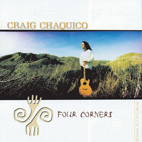 Play & Download Four Corners by Craig Chaquico | Napster