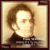 Franz Schubert, Sinfonía Nº 8