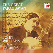 Play & Download The Great Paraguayan by John Williams | Napster