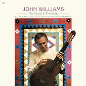 Play & Download The Guitar is the Song: A Folksong Collection by John Williams | Napster