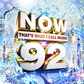 NOW That's What I Call Music! 92 by Various Artists