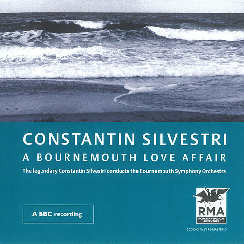 Play & Download A Bournemouth Love Affair by Bournemouth Symphony Orchestra | Napster