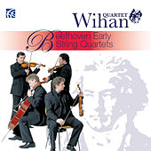 Play & Download Beethoven: Early String Quartets by Wihan Quartet | Napster