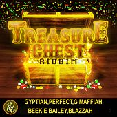 Play & Download Treasure Chest Riddim by Various Artists | Napster
