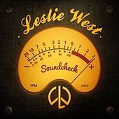 Soundcheck by Leslie West