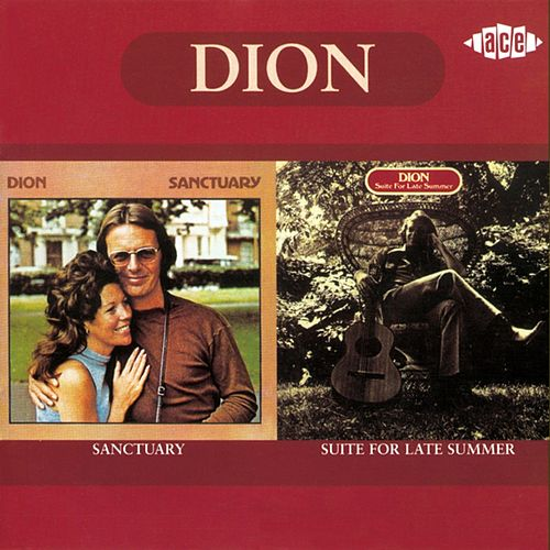 Play & Download Sanctuary / Suite for Late Summer by Dion | Napster