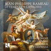 Rameau: Le temple de la Gloire by Various Artists