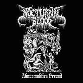 Abnormalities Prevail by Nocturnal Blood