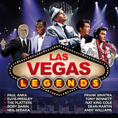 Las Vegas Legends by Various Artists