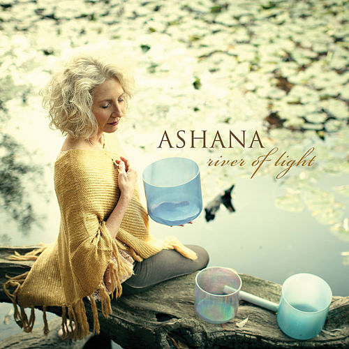 River of Light by Ashana