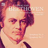 Beethoven: Symphonies Nos. 6 & 7 by London Symphony Orchestra