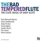 Play & Download The Bad Tempered Flute by Various Artists | Napster