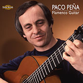 Flamenco Guitar by Paco Peña