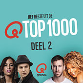 Qmusic Top 1000 (2015) - deel 2 van Various Artists