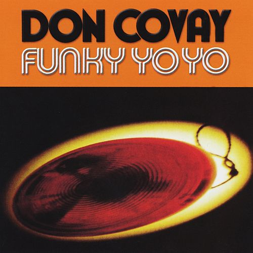 Play & Download Funky Yoyo by Don Covay | Napster