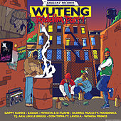 Wuteng Riddim, Pt. 1 by Various Artists
