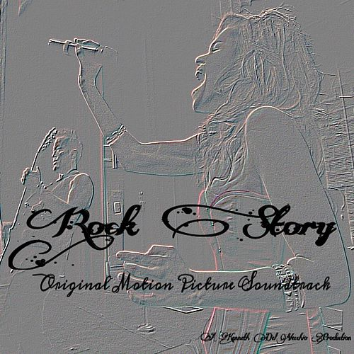 Rock Story (Original Motion Picture Soundtrack) by Various Artists