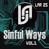 Sinful Ways, Vol. 1 by Various Artists