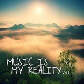 Music Is My Reality, Vol. 1 by Various Artists