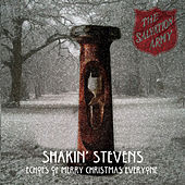 Echoes of Merry Christmas Everyone by Shakin' Stevens