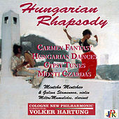 Play & Download Hungarian Rhapsody by Various Artists | Napster