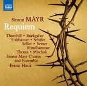 Mayr: Grande messa da requiem by Various Artists