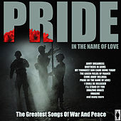 Pride (In The Name Of Love) by Various Artists