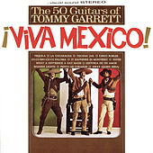 ¡Viva Mexico! by 50 Guitars Of Tommy Garrett
