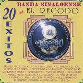20 Exitos Banda Sinaloense de el Recodo by Banda El Recodo
