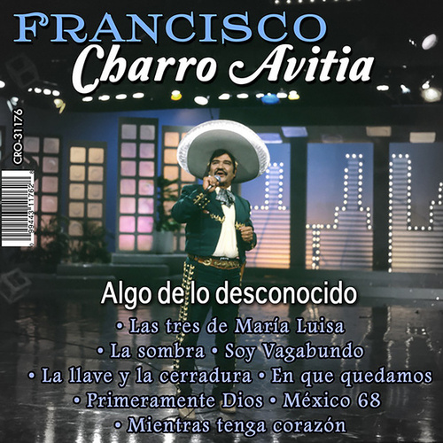 Play & Download Lo Desconocido by Francisco