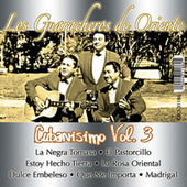Play & Download Los Guaracheros de Oriente Volumen 3 by Los Guaracheros De Oriente | Napster