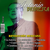 Play & Download Revolucion Mexicana by Antonio Bribiesca | Napster