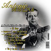 Play & Download Interpreta a Jose Alfredo by Antonio Bribiesca | Napster