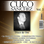 Disco de Oro Volumen 2 by Cuco Sanchez