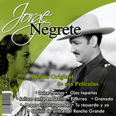 Play & Download Jorge Negrete el Charro Inmortal Musica Original de Sus Peliculas by Jorge Negrete | Napster