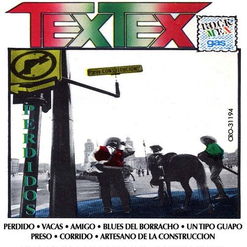 Perdidos von Tex Tex