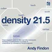 Play & Download Density 21.5 by Andy Findon | Napster