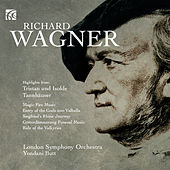 Wagner: Works for Orchestra by London Symphony Orchestra