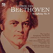 Play & Download Beethoven: Symphony No. 9 by London Symphony Orchestra | Napster