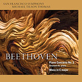 Play & Download Beethoven: Piano Concerto No. 3 & Mass in C Major by Various Artists | Napster