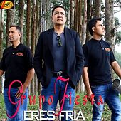 Play & Download Eres Fría by Grupo Fiesta | Napster