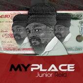 My Place by Junior Reid