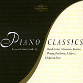The Best Piano Classics by Various Artists