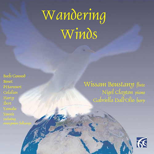 Play & Download Wandering Winds by Gabriella Dall'Olio | Napster