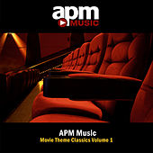 Play & Download Best Movie Themes of Hollywood, Vol. 1 by APM Music | Napster