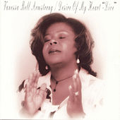 Play & Download Desire Of My Heart: Live by Vanessa Bell Armstrong | Napster