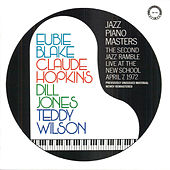 Play & Download Jazz Piano Masters by Teddy Wilson | Napster