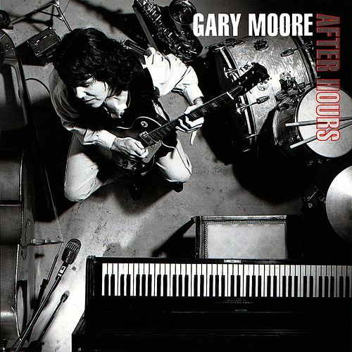 Play & Download After Hours by Gary Moore | Napster