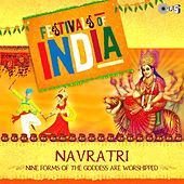Festival of India: Navratri by Various Artists